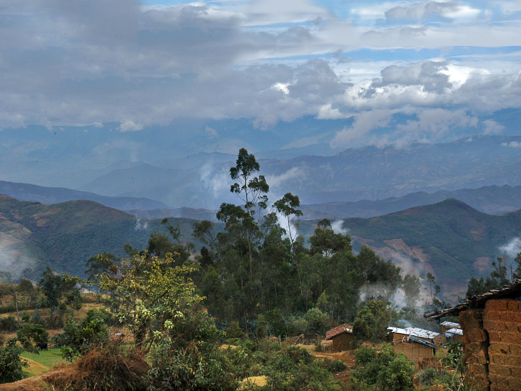 Resultado de imagen para cerro de loros chulucanas